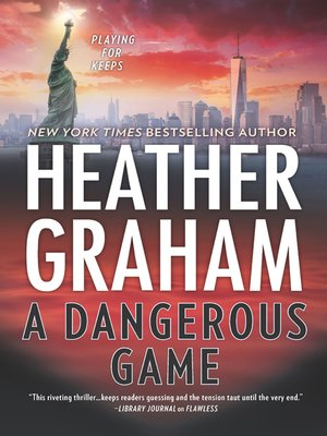 cover image of A Dangerous Game