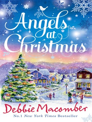 cover image of Angels at Christmas