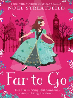 cover image of Far to Go