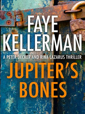 cover image of Jupiter's Bones