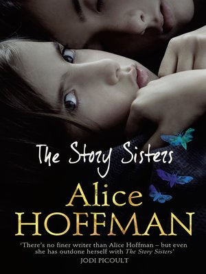 cover image of The Story Sisters