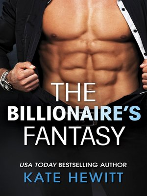 cover image of The Billionaire's Fantasy