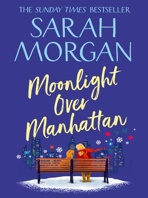 cover image of Moonlight Over Manhattan