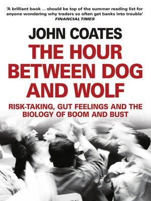 cover image of The Hour Between Dog and Wolf