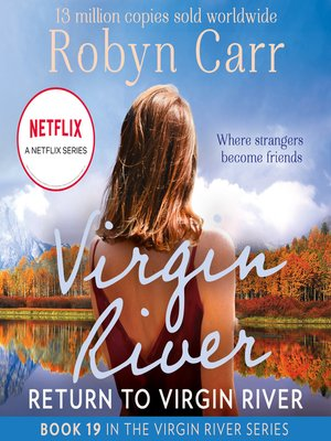 cover image of Return to Virgin River