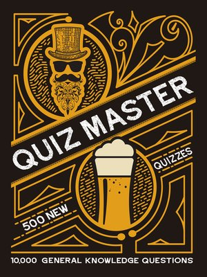 cover image of Quiz Master