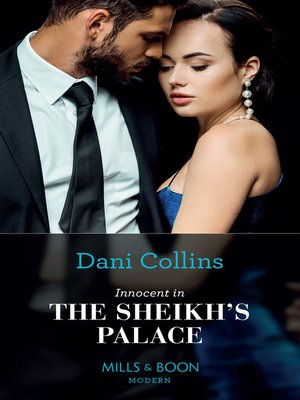 cover image of Innocent In the Sheikh's Palace