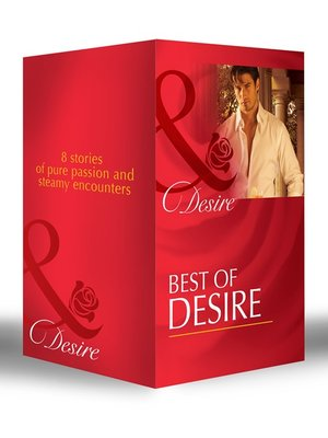 cover image of Best of Desire