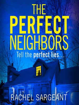 cover image of The Perfect Neighbors