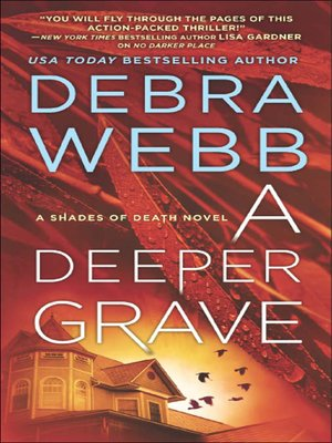 cover image of A Deeper Grave