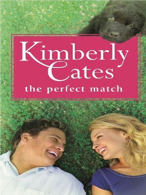 cover image of The Perfect Match