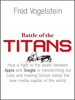 cover image of Battle of the Titans