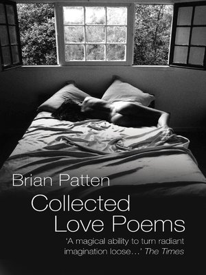 cover image of Collected Love Poems