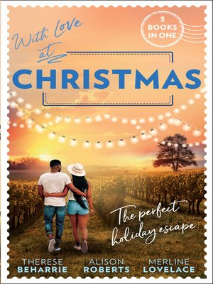 cover image of With Love At Christmas