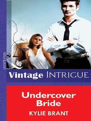 cover image of Undercover Bride