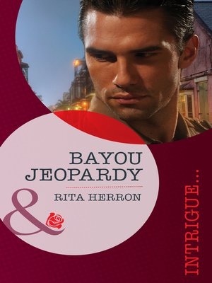 cover image of Bayou Jeopardy