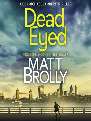 cover image of Dead Eyed