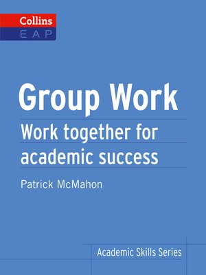 cover image of Group Work
