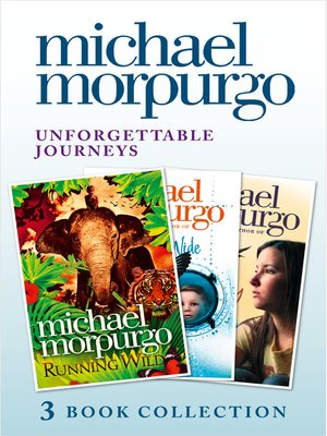 cover image of Unforgettable Journeys