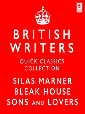 cover image of Quick Classics Collection