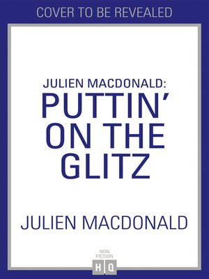 cover image of Julien Macdonald