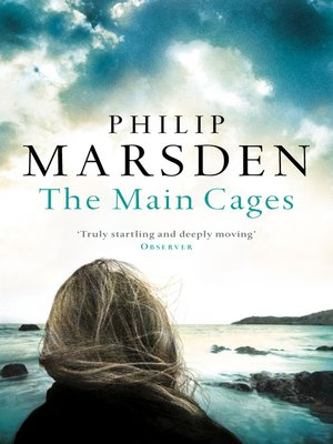 cover image of The Main Cages