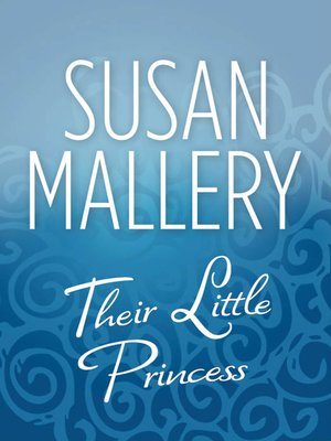cover image of Their Little Princess