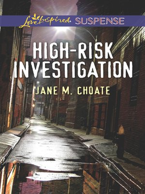 cover image of High-Risk Investigation