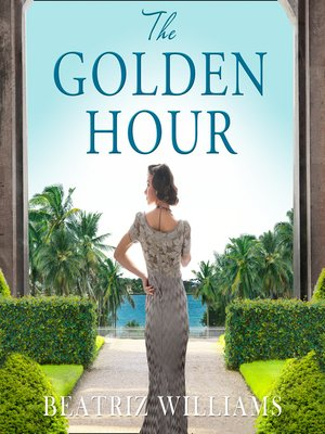 cover image of The Golden Hour