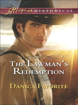 cover image of The Lawman's Redemption