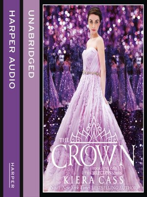 cover image of The Crown