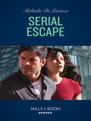 cover image of Serial Escape