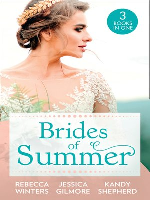 cover image of Brides of Summer