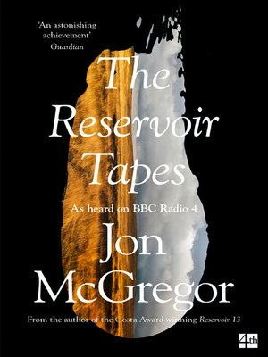cover image of The Reservoir Tapes