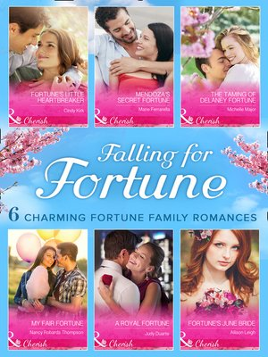 cover image of Falling for Fortune