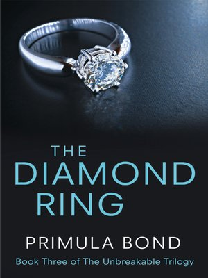 cover image of The Diamond Ring