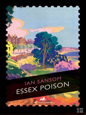 cover image of Essex Poison