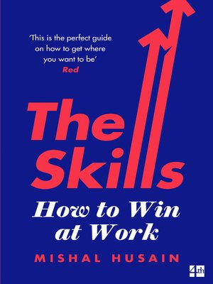 cover image of The Skills