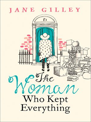 cover image of The Woman Who Kept Everything