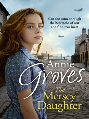 cover image of The Mersey Daughter