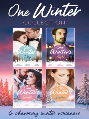 cover image of The One Winter Collection