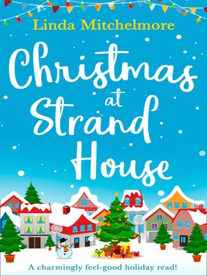 cover image of Christmas at Strand House