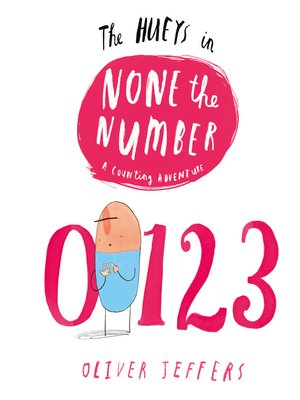 cover image of None the Number