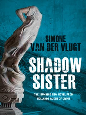 cover image of Shadow Sister