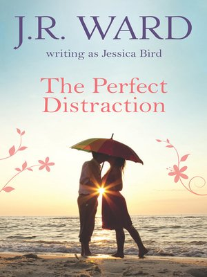 cover image of The Perfect Distraction