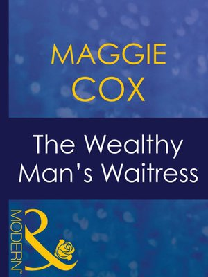cover image of The Wealthy Man's Waitress