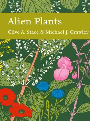 cover image of Alien Plants