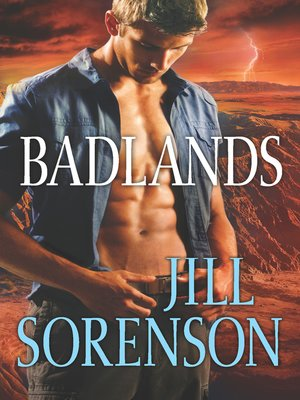 cover image of Badlands