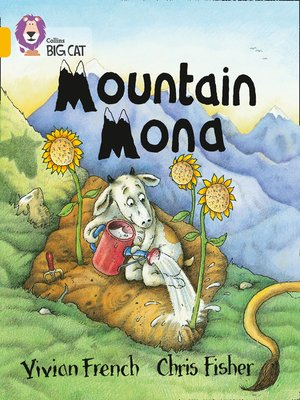 cover image of Mountain Mona
