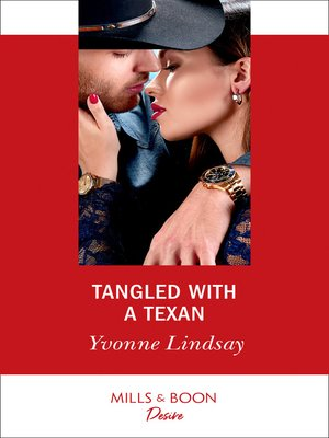 cover image of Tangled With a Texan